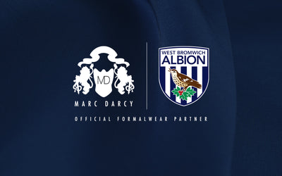 Official Partner to West Bromwich Albion F.C.