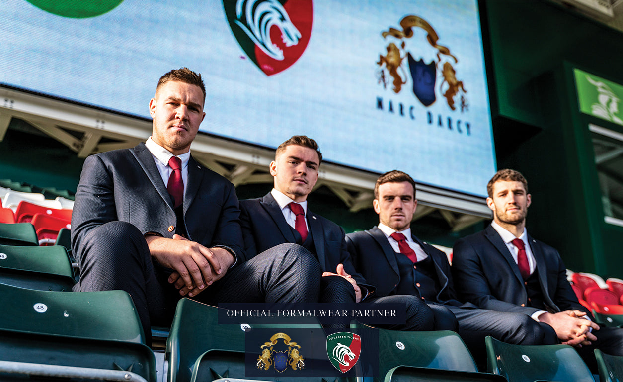 leicester tigers marc darcy