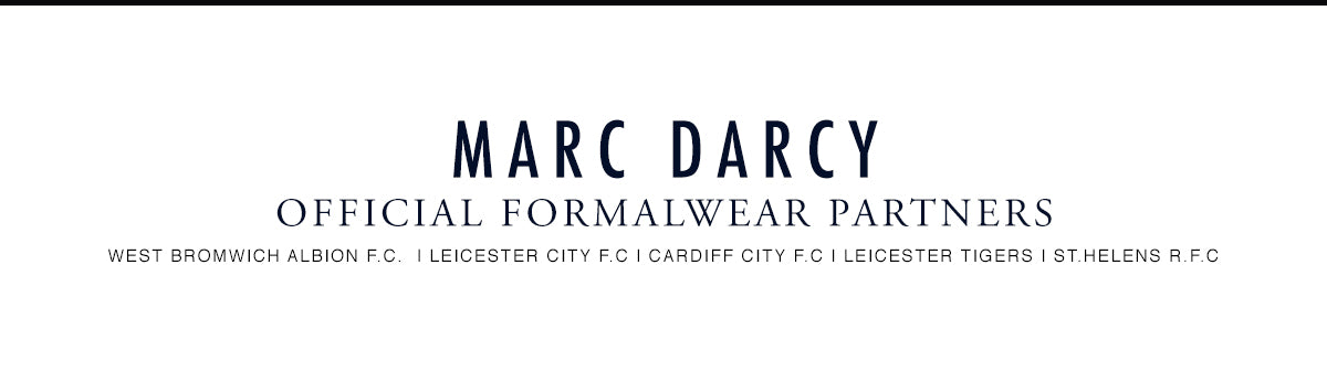 MARC DARCY PARTNERSHIPS PAGE