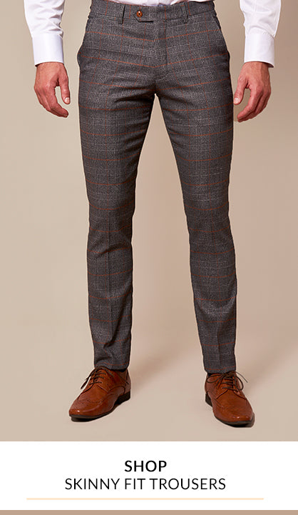 marc darcy skinny trousers