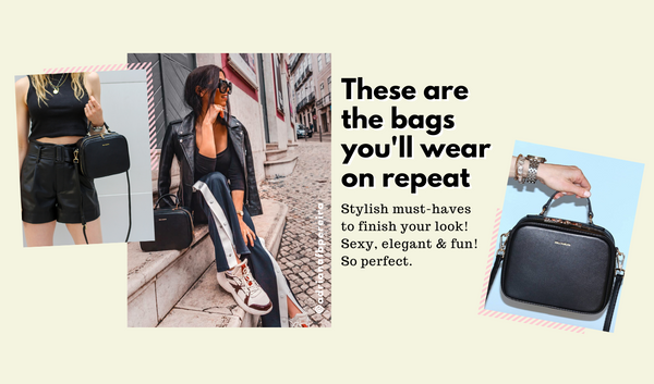 These Are The Bags You'll Wear On Repeat - Bag Trends Of Spring/Summer 2020