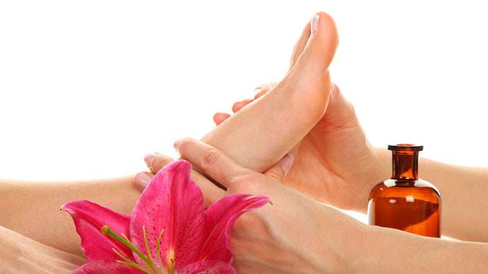 3 Tips for Softening Feet