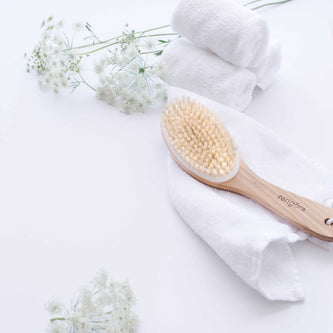 Dry Brushes       - Body Brushes for Exfoliating