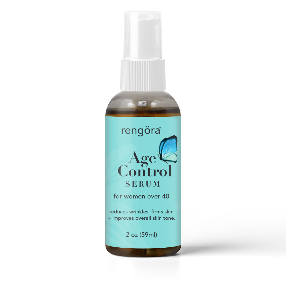 Age Control Serum for Women Over 40