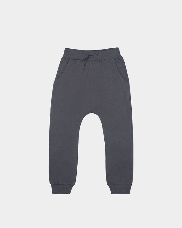 HANGIN' SWEATS - GREY