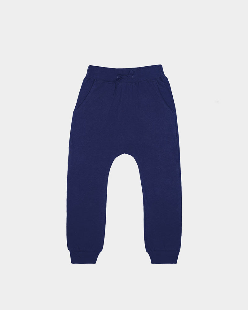 HANGIN' SWEATS - NAVY