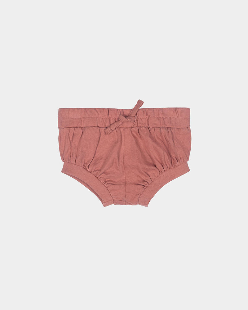 PLAYGROUND PLAY SHORTS - ROSE