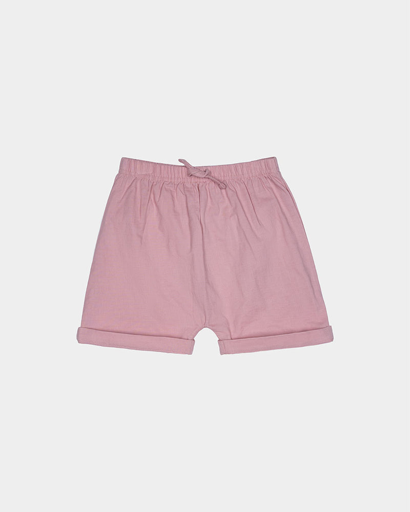 SUR SHORT - SUNSET PINK