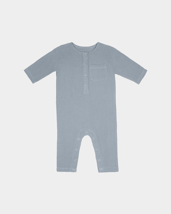 GRAN SUENO JUMPER - BLUE GREY