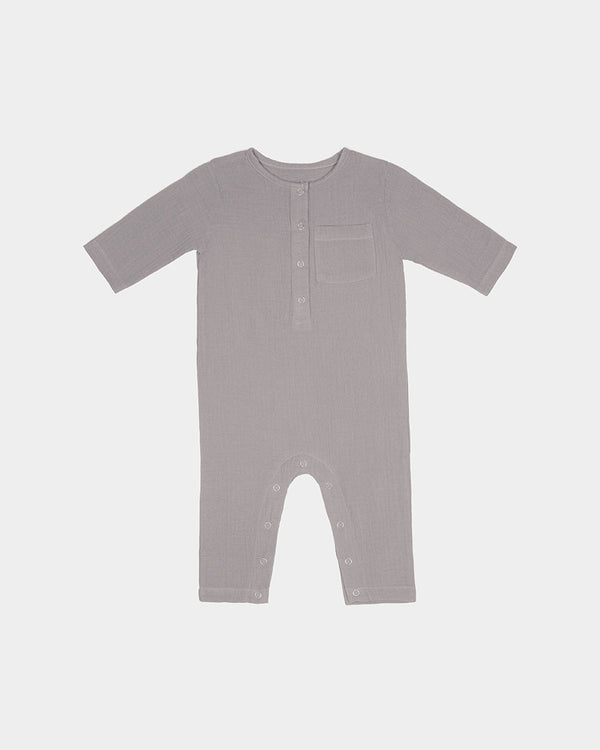 GRAN SUENO JUMPER - GREY