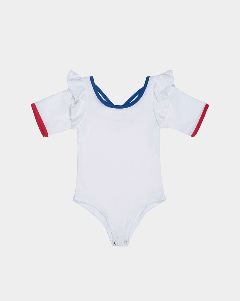 INDEPENDENCE BODYSUIT