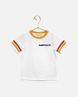 NASHVILLE RETRO TEE  | BOYS