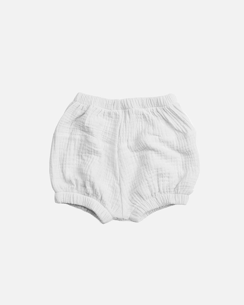 DOWNTOWN BLOOMER SHORTS