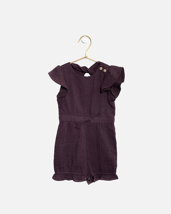 FAR OUT ROMPER