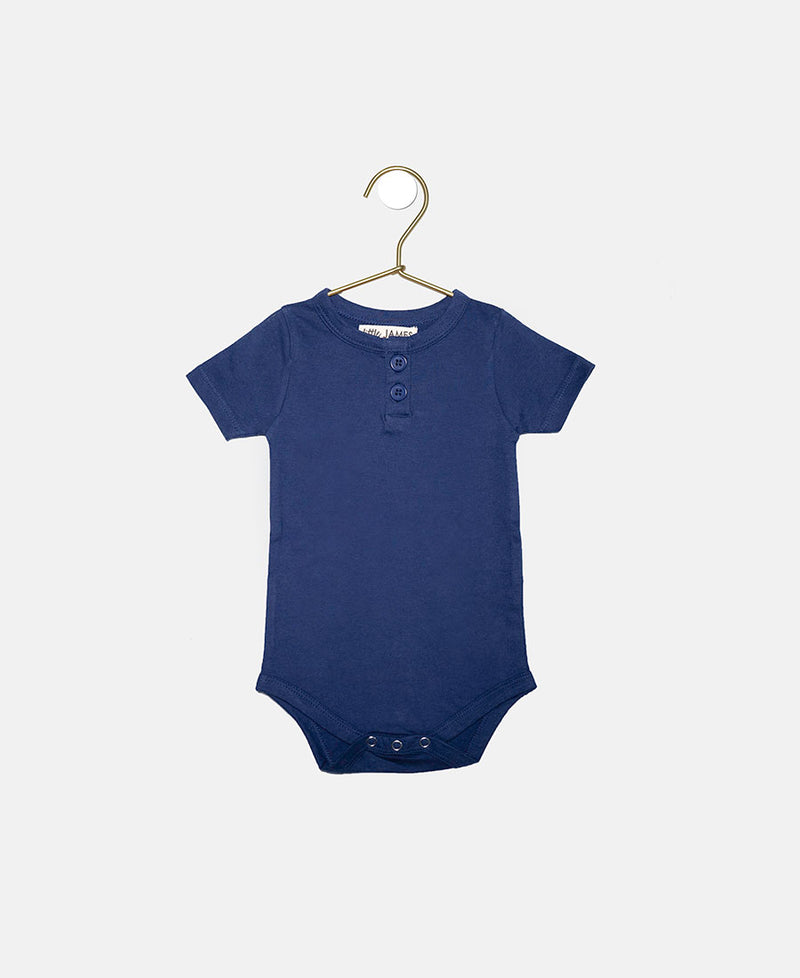 HAMPTON BODYSUIT
