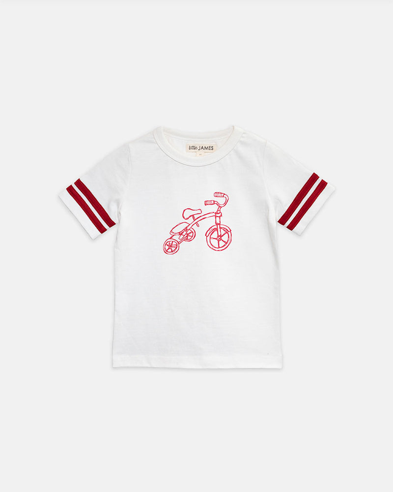 TRICYCLE TEE