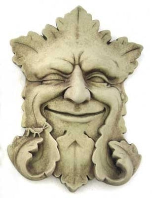 Garden Smile Plaque