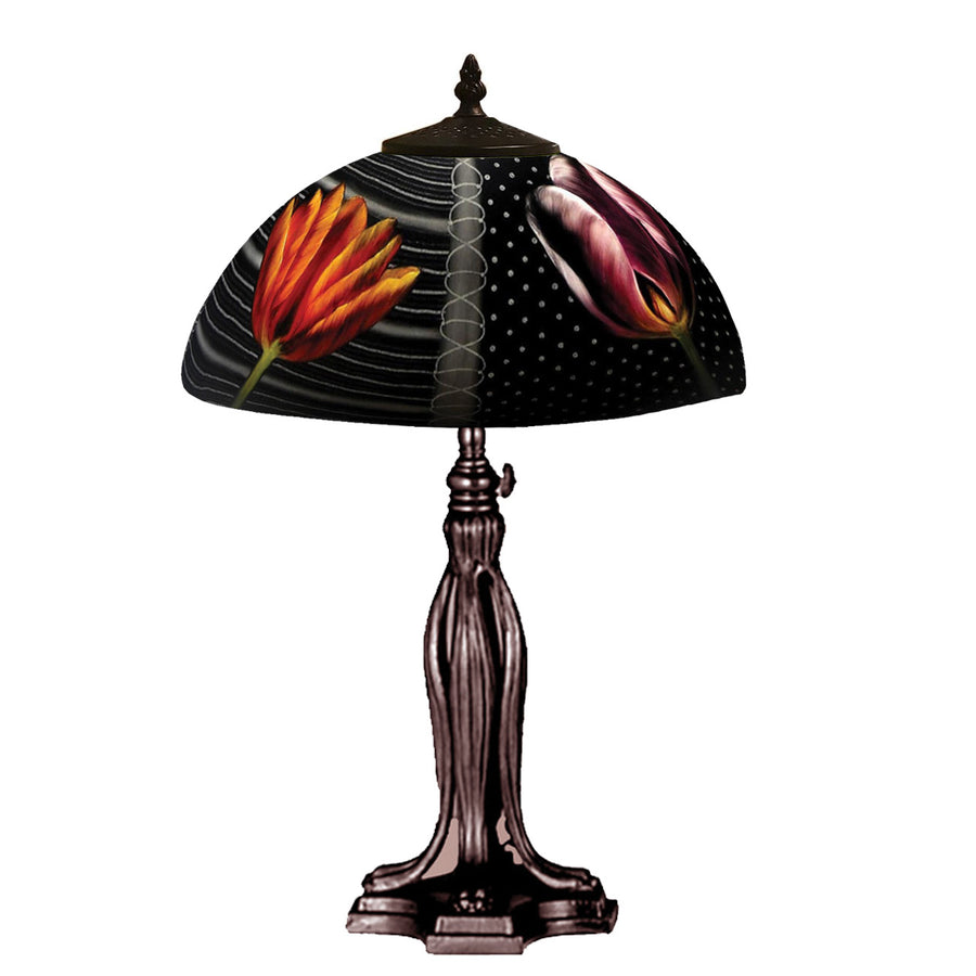 Deco Tulips Lamp