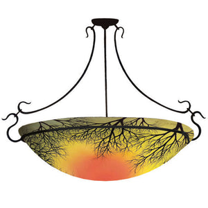 Treescape Chandelier