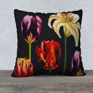Tulips Pillow