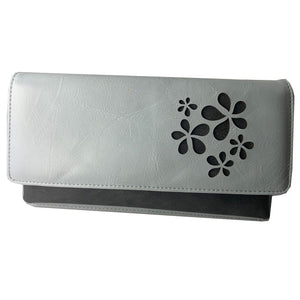 Macy Clutch Vegan Leather Bag by ESPE