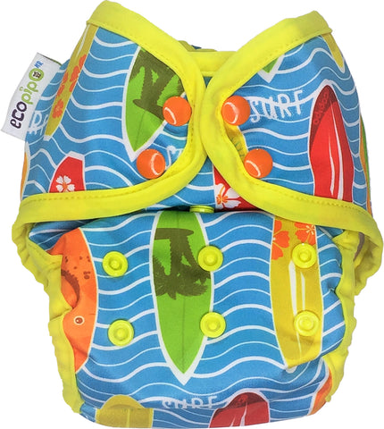 Ecopipo Swim Nappy Surf