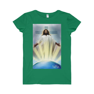Savior T shirt women