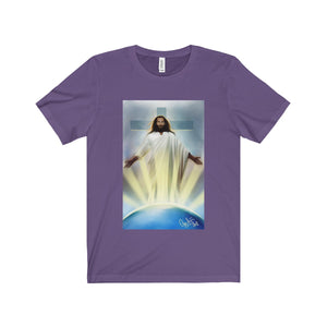 Savior T shirt for Men