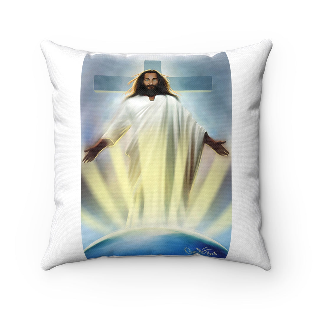 Savior Pillow