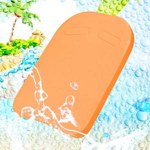 ISHOWTIENDA Swimming Swim Kickboard Kids Adults Safe Pool Training Aid Float Board Foam for summer beach swimming #3
