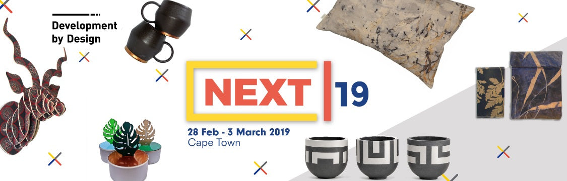Will you be in Cape Town for the Design Indaba?