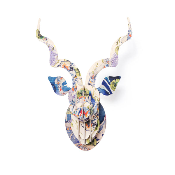 KUDU with Artist Print - Koi Fish (med)