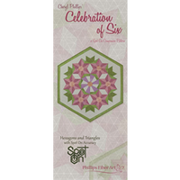 Celebration of Six Pattern