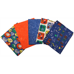 Future Scientist Fat Quarters