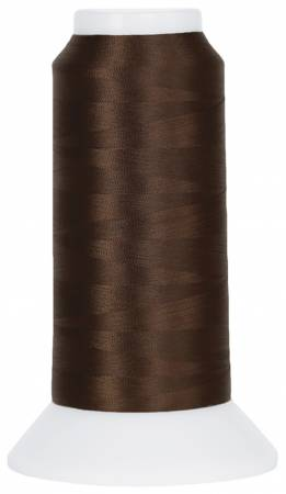 MicroQuilter - 7029 Dark Brown