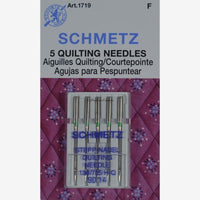 Quilting Needles 90/14 - pkg of 5