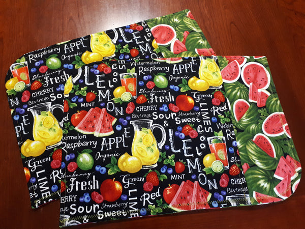 Pillowcase Placemat Kit
