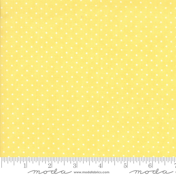 Essential Dots - Yellow 20