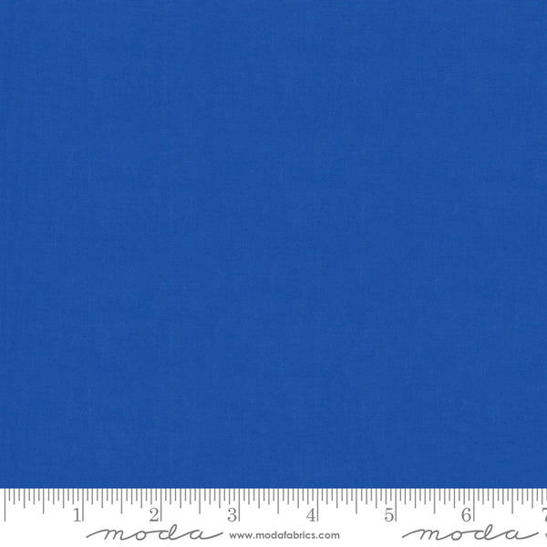 Bella Solids - Azure 395