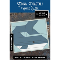 Art East Quilting Co. - Going Coastal Pattern