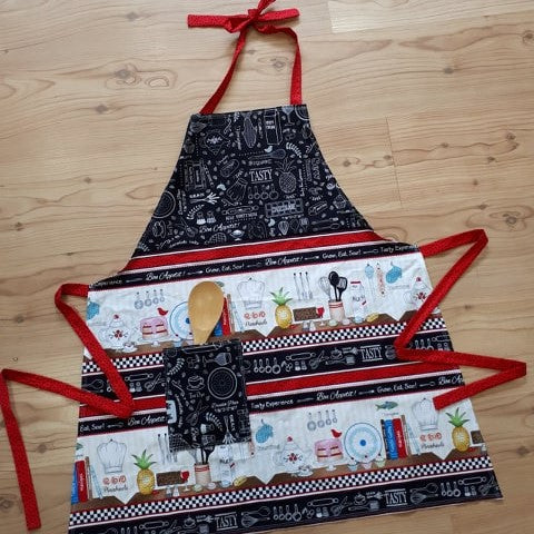 Easy Apron Kit