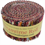 Dreamtime Roll - Red