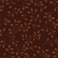 "108"" Wide Quilt Backing - Brown 38"