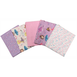 Ballet Dancer Fat Quarters