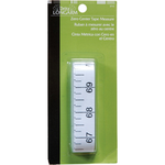Zero Center Tape Measure