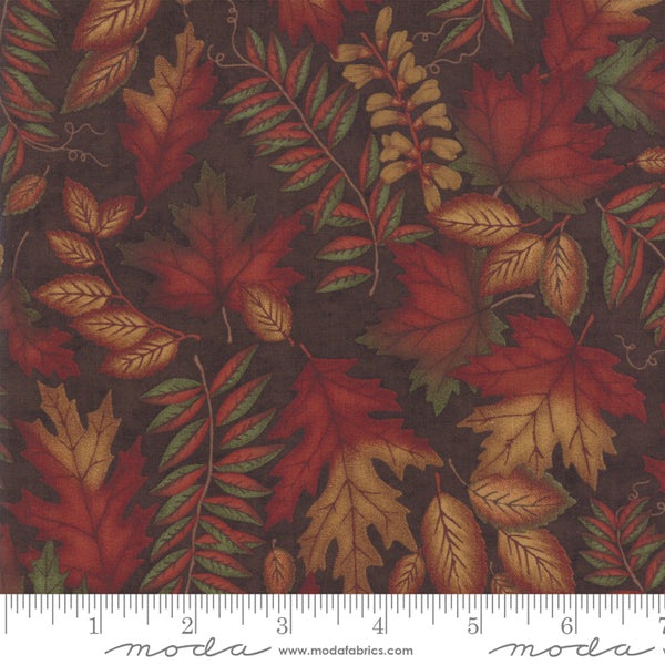 Country Charm Autumn Charm - Barnwood 91-17