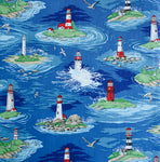 Lighthouses - By The Sea