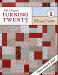 Turning Twenty Patterns