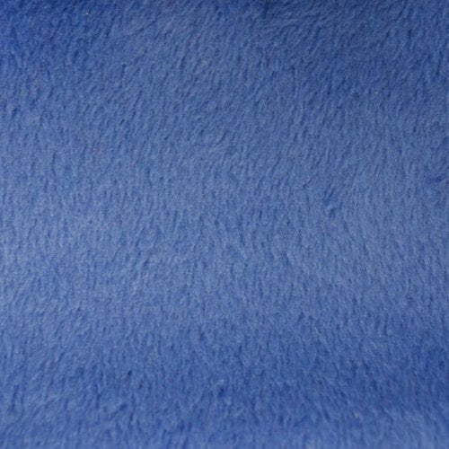 "Minkie (90"" wide) - Denim Blue"
