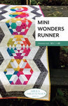 Mini Wonders Runner